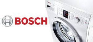 خرید ماشین لباسشویی بوش