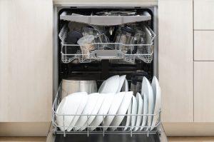ماشین ظرفشویی