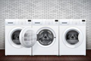 مدلهای ماشین لباسشویی