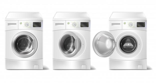 مدل ماشین لباسشویی