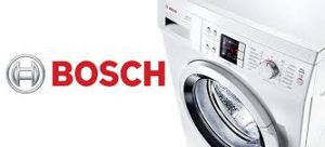 مدل ماشین لباسشویی بوش