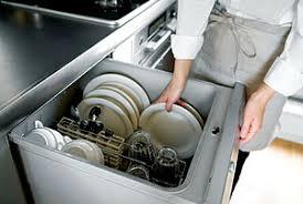 ماشین ظرفشویی زیر سینک