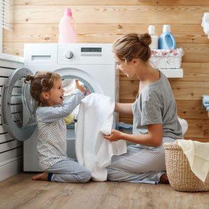 ایرادات ماشین لباسشویی بوش - خوبان