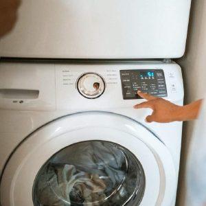 تعمیر ماشین لباسشویی بوش - خوبان